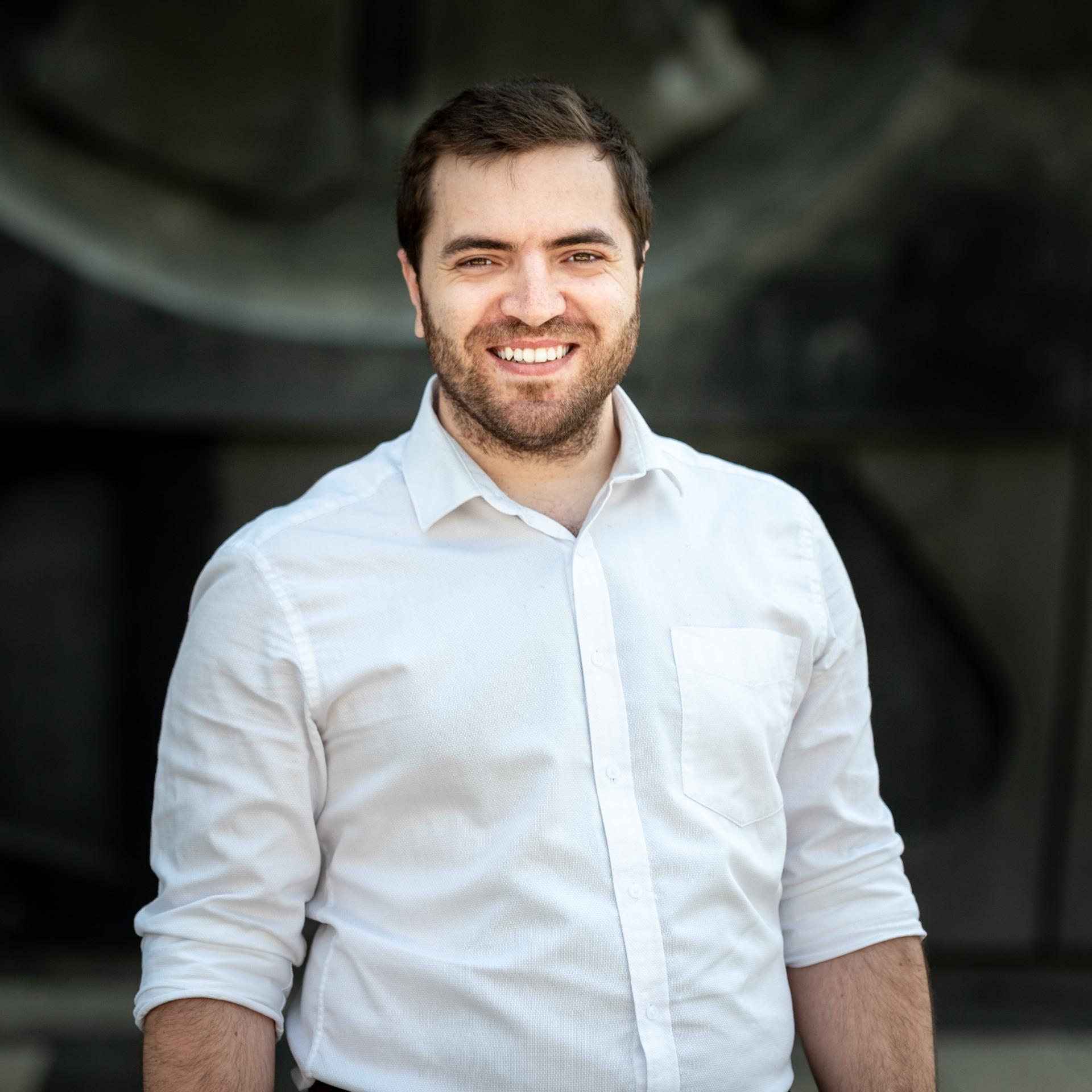 Daniel BRAIKEH zakladateľ projektu Rodinoviny